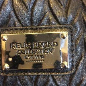 relic Bags - Black handbag